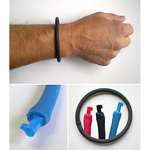 Shomer-Tec SHUB-1 Undercover Bracelet, Black