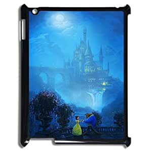 DDOUGS I fantasty castle High Quality Cell Phone Case for Ipad 2,3,4, Personalized I fantasty castle Case