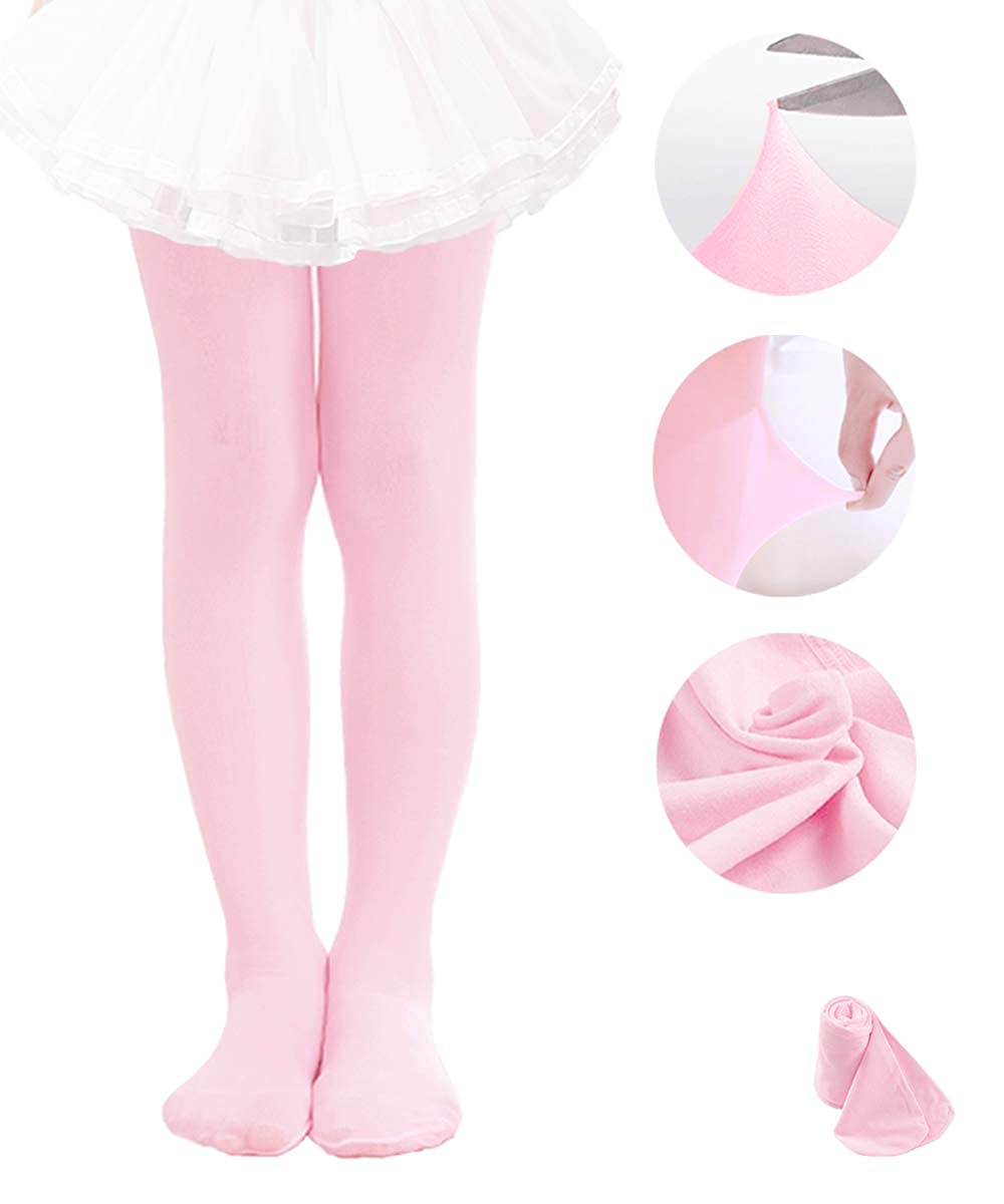 ed4b4163856aa ❤PERFECT GIFT- Increase toddler girls dancer\'s interest with the perfect  gift for the perfect occasion. The colorful ballet pink tone it\'s a smile  on her ...