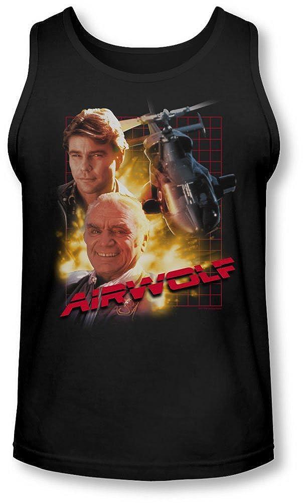 Tank-Top pour hommes Airwolf