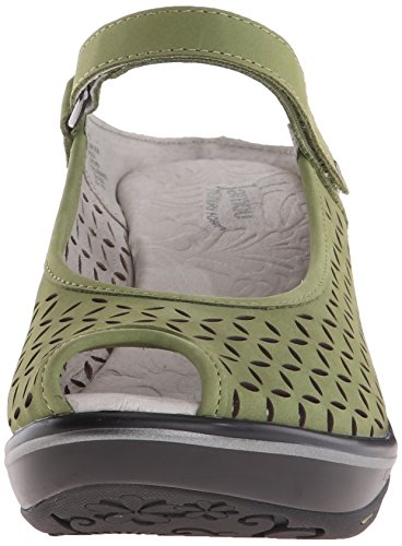 Platform Encore Women's Sage Journey Jambu Pump wUBOPpq