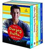 The Best of Durjoy Dutta : Box Set
