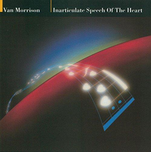 CD : Van Morrison - Inarticulate Speech Of The Heart (CD)