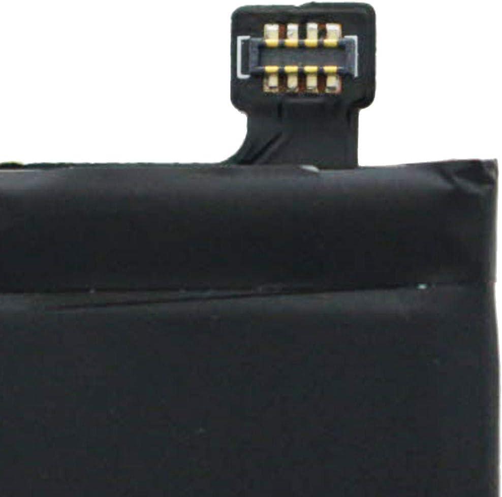 pol/ímero de Litio 3,85 V 12,7 WH 3300 mAh Bater/ía para Xiaomi Mi Mix 2S sin Herramientas