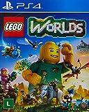 Lego Worlds é uma galáxia de mundos imaginativos feitos completamente de blocos Lego digitais onde os jogadores podem explorar, descobrir e criar juntos. Os jogadores podem construir qualquer coisa que imaginarem em ambientes que vão do divertido ao ...