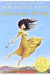 Esperanza Rising (McDougal Littell Library) by Pam Muñoz Ryan(2016-09-27) Paperback