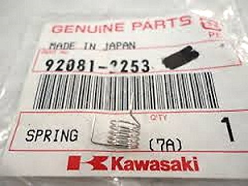 Kawasaki Engine Replacement Part # 92081-2253 SPRING ()