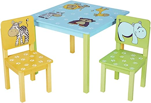 Wuxingqing-Home Kids Study Functional School Desk Childrens Mesa y ...