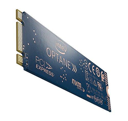 Intel Optane SSD 800P Series (118GB, M.2 80mm PCIe 3.0, 3D XPoint)