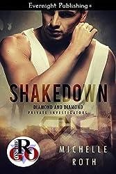 Shakedown (Diamond and Diamond Private Investigators Book 1)