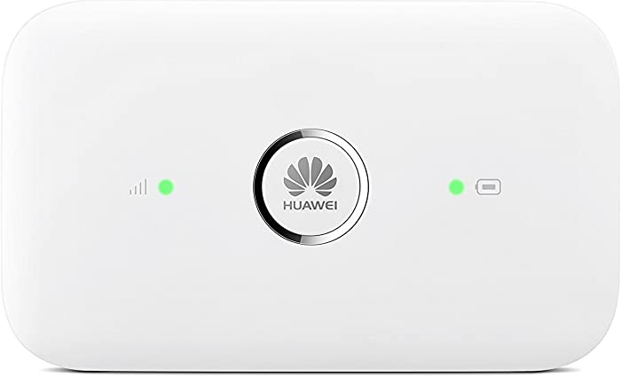 Huawei E5573Cs-509 up to 150 Mbps 4G LTE Mobile WiFi (AT&T in The USA, Movistar and Movilnet in Venezuela! Europe, Asia, Middle East, Africa & 3G Globally) Original/OEM Item from Huawei!