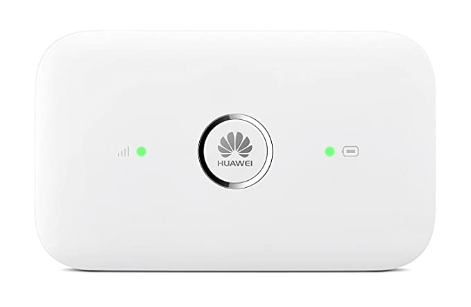 Amazon.com: Huawei E5573Cs-509 hasta 150 Mbps 4G LTE Mobile ...