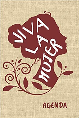 Viva la Mujer Agenda: Tema Feminista Agenda Mensual y ...