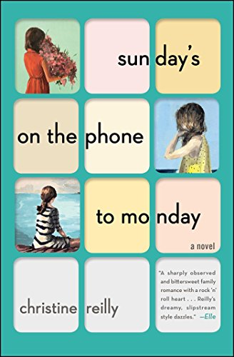 Sunday's on the Phone to Monday: A Novel