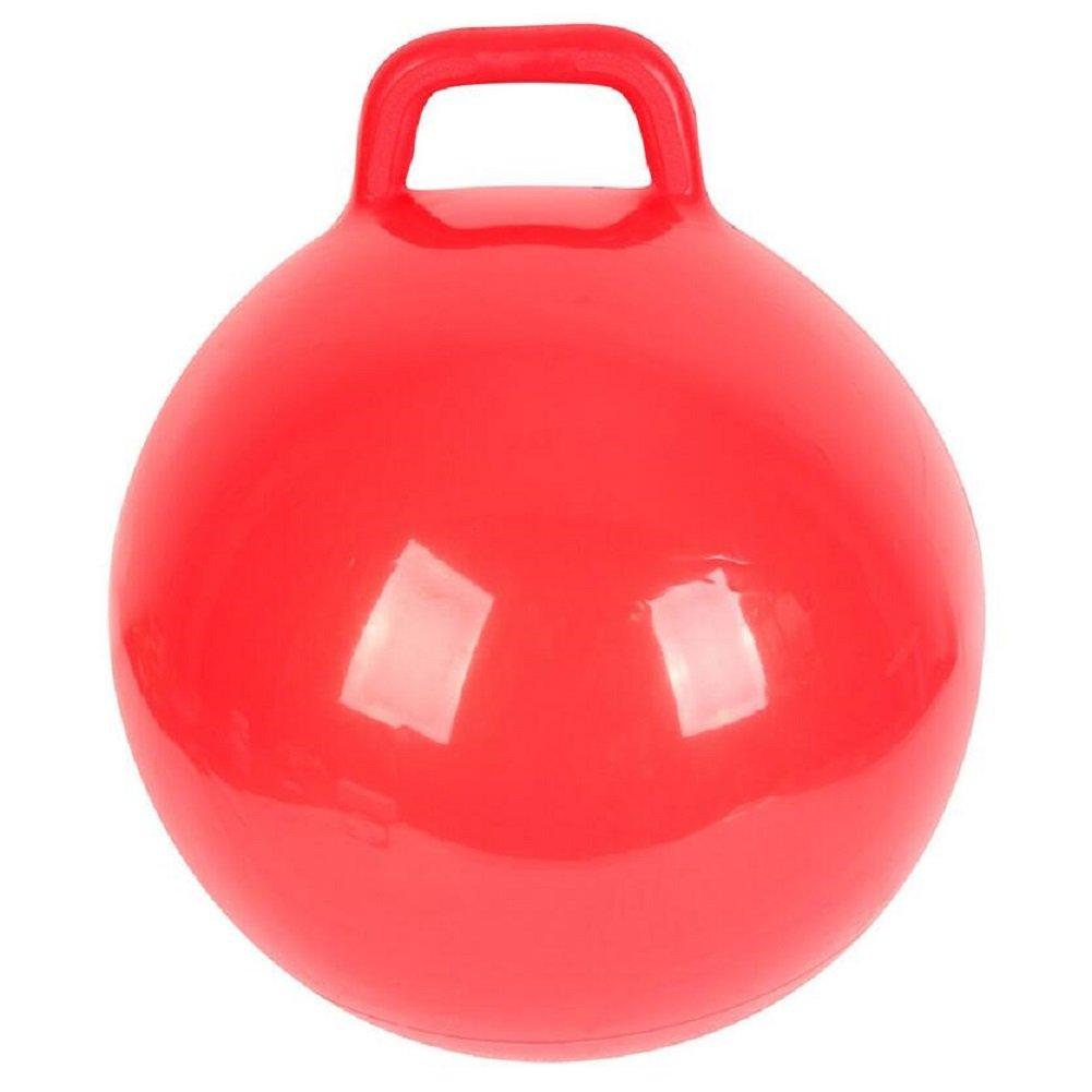Silfrae Junior inflar bola de saltar hop pelota canguro hamaca ...