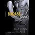 Badass In My Bed #3: A Rockstar Romance