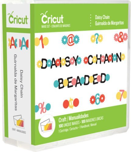 (Cricut Daisy Chain Cartridge)