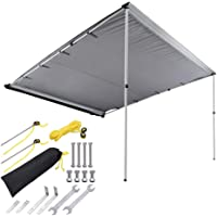 Amazon Best Sellers Best Truck Bed Amp Tailgate Awnings