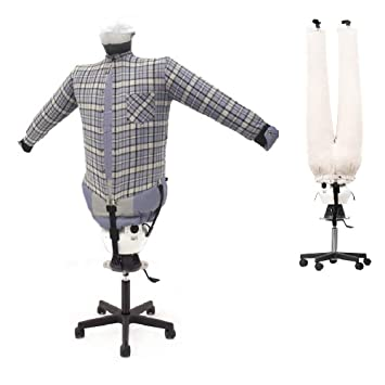Camisas Y Secadora Plancha En Automatico Eolo Seca Blusas WDH29IE