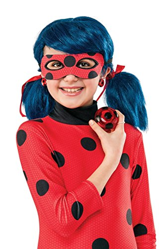 Rubies Miraculous Ladybug Acce