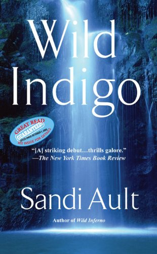 Wild Indigo (A WILD Mystery)