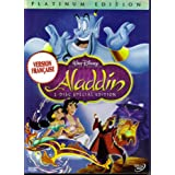Aladdin: Two-Disc Special Edition