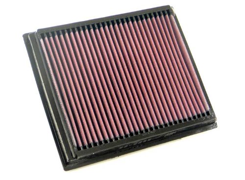 K&N 33-2265 High Performance Replacement Air Filter