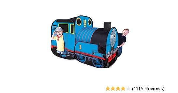 Amazon.com: Playhut Thomas the Train Play Vehicle: Toys & Games