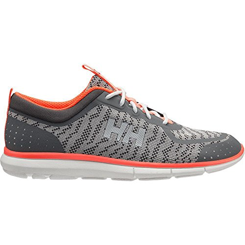 Oxford Light Helly Women Hp Shoreline Lacing Charcoal 1 W Grey Grey F Hansen Shoes 930 wqqBCHxYPr