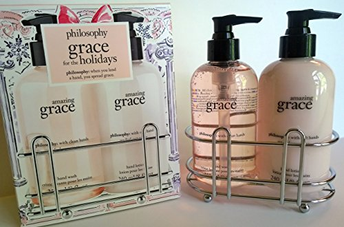 Amazing Grace Hand Lotion - 2