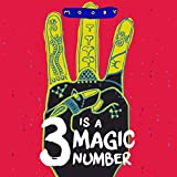3 is the magic number - 3 is a Magic Number