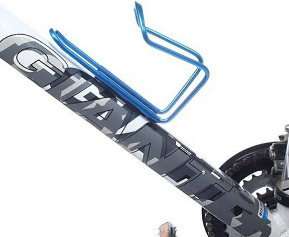 Bicycle Bottle Cage Aluminium Holder for Cycling Bicycle Bike Drink