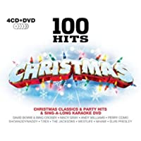 100 Hits: Christmas / Various