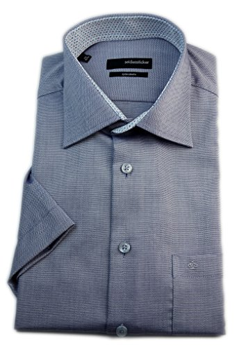 Seidensticker -  Camicia classiche  - Basic - Classico  - Uomo