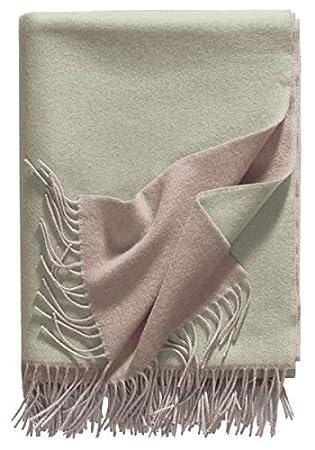 Farbe Salbei eagle products alassio wohndecken farbe salbei natur größe 135x195