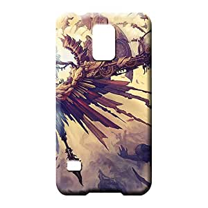 samsung galaxy s5 case cover Durable Cases Covers Protector For phone phone skins Best Birthday Gift