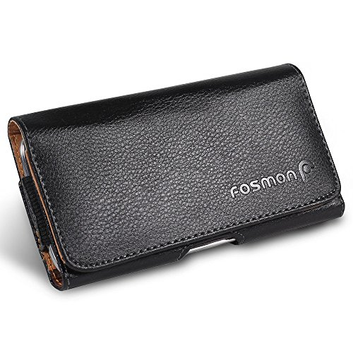 black-premium-leather-universal-pouch-case-cover-holster-belt-for-htc-one-m7