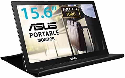 ASUS MB169B+ 15.6