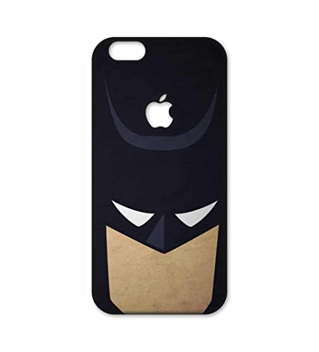 separation shoes c8365 ccf2b Happoz Batman Logo Phone Covers for Apple iPhone 7 Plus: Amazon.in ...