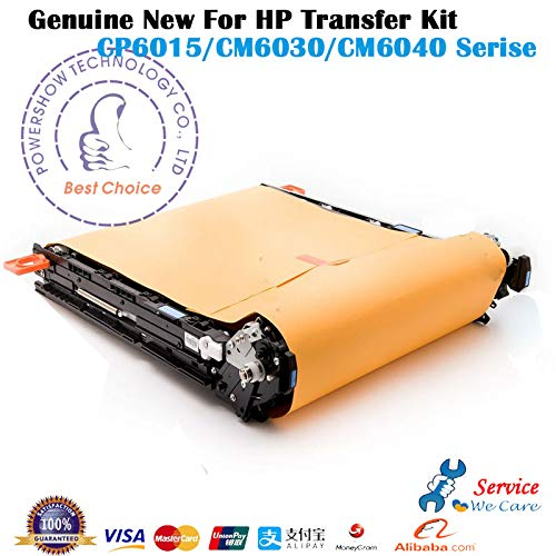 Yoton Original New Transfer Kit Transfer assembly RM1-3307 CB463A CB463-67901 For HP CP6015 HP6030 HP6040 HP6049 CM6040 CM6030 Series