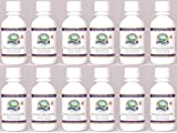 Naturessunshine Echinacea/Golden Seal Liquid Supports Immune System Alcohol-Free Herbal Extract 2 fl.oz (Pack of 12)