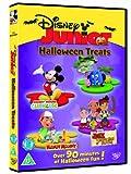 Disney Junior Halloween Treats