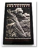 Land Degradation and Society (Development Studies)