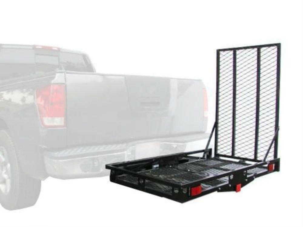 500lb Heavy Duty Carrier Loading Ramp Mobility Scooter Electric Power Wheelchair