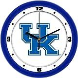 NCAA Kentucky Wildcats Wall Clock, Traditional, One Size
