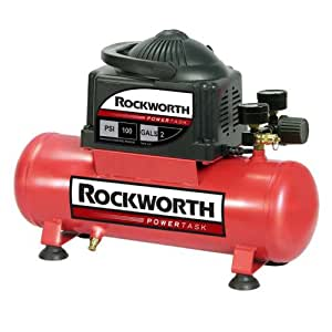 Amazon.com: Rockworth RWHD2NK 2-Gallon Factory