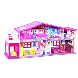 Toyzone – 8904103144130 My Deluxe...