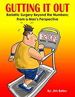 Gutting Out Bariatric Surgery Perspective ebook