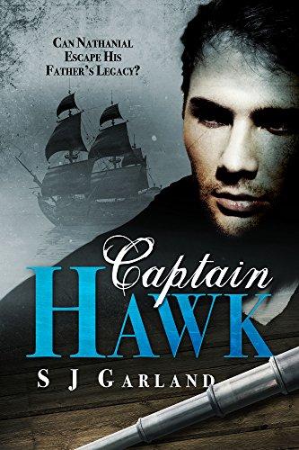 Floret 3 Light - Captain Hawk