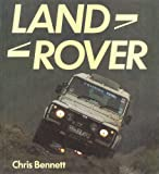 Land Rover, Bennett, Chris, 1855322196